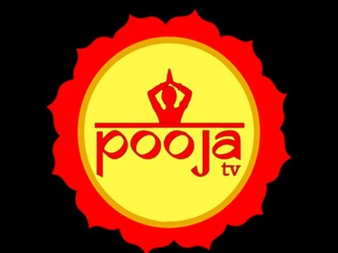 [Live] Pooja TV 24x7 Streaming Online