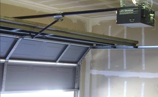 Touch n Go Garage Door Opener – Good Things To Know Before Buying