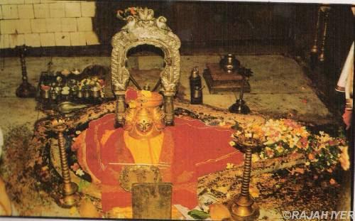 Twelve Jyotirlingas (Dwadasha Jyotirlinga) Darshana - 08. Trimbakeshwar Temple, Nashik