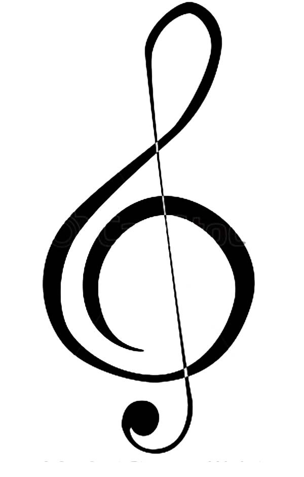 Free Treble Clef Image Download Free Clip Art Free Clip Art On