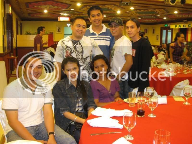 digital filipino club 2009 event in davao City