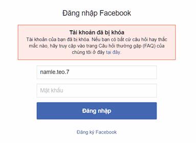 TUT RIP nick Facebook vĩnh viễn thông qua hình ảnh chỉ cần 5s mới nhất 2018