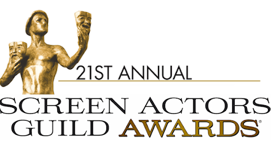 Nominees Announced For The 21st Annual Screen Actors Guild Awards