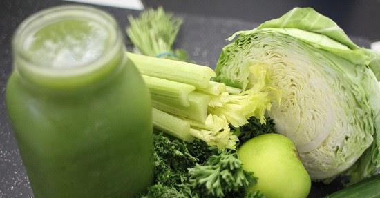 Estratto di verdure