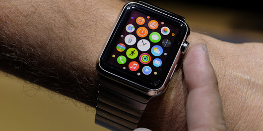 Best Smartwatches to buy in 2015
