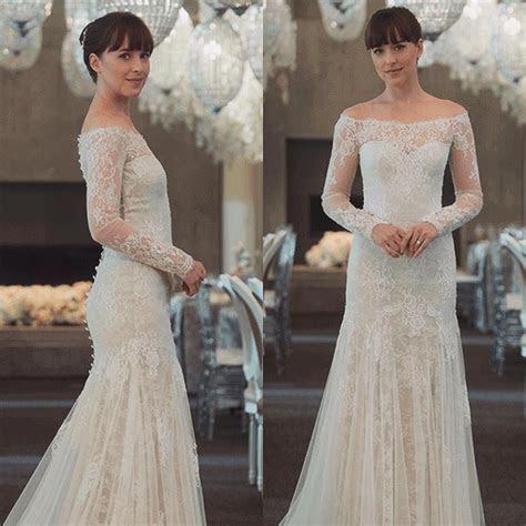 """Anastasia Grey. ""   Doodles   Movie wedding dresses"