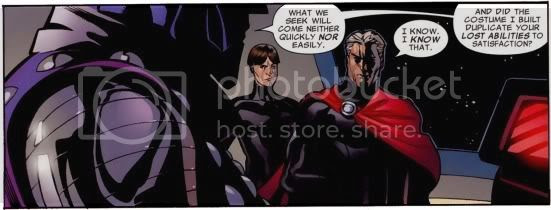 Uncanny X-Men #500