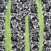 Kate's Reeds Block - B&W Background