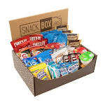 Party Snacks Box