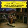 BLASERVEREINIGUNG DER WIENER PHILHARMONIKER - mozart; serenaden