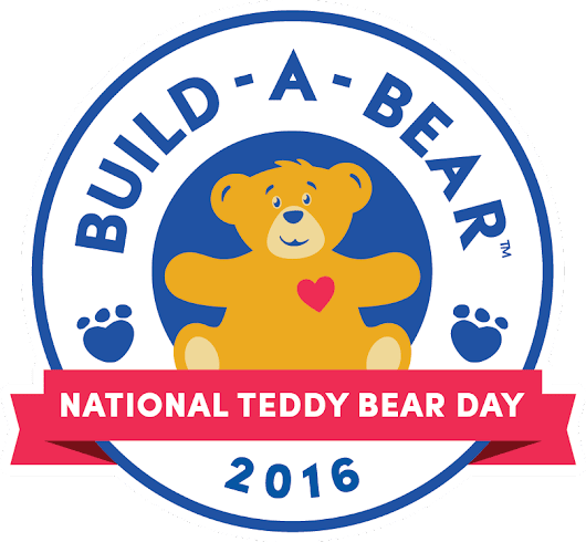 Build-A-Bear Workshop: Thursday #NationalTeddyBearDay Twitter Party - Mom it Forward