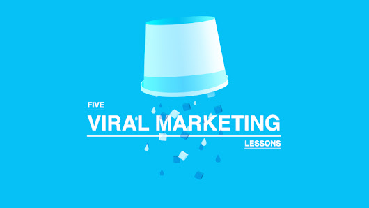 5 Viral Marketing Lessons from the ALS Ice Bucket Challenge