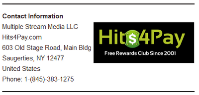 Hits4Pay Review: Pros and Cons of this Paid to Click Site