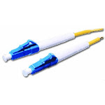 Comprehensive 3m Lc Mm Duplex 62.5/125 Multimode - Fiber Optic For Network Device - 9.84 Ft - 2 X Lc Male Network - 2 X Lc Male Network