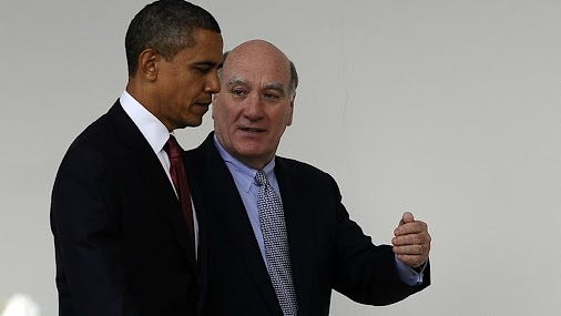 Report: Ex-Obama Chief of Staff Bill Daley Will Run for Chicago Mayor in 2019 - The Daily Beast