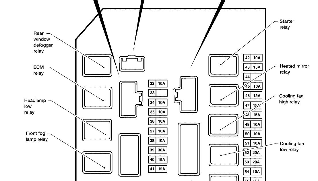 2012 Nissan Armada Fuse Box Diagram / DIAGRAM 2005 Nissan