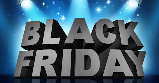 Black Friday Marketing Campaign Strategies - Search Engine Journal