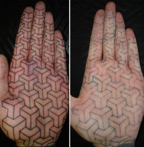 The Realities On Tattooing Certain Body Parts Do Tattoos On Fingers
