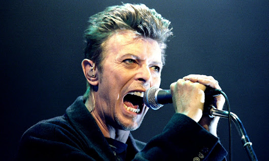 David Bowie dies at the age of 69