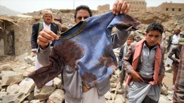 La mayoría de los afectados sufrieron ataques de bombas y tiroteos.
