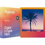 Polaroid - i-Type Color Film - Color Wave
