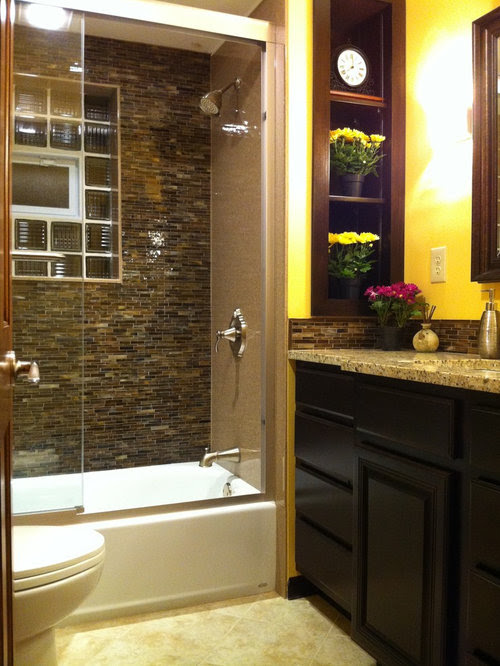 Standard Size Bathrooms Home Design Ideas, Pictures ...