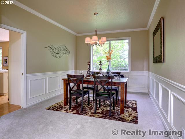Living Room And Dining Room Color Schemes - Home Design