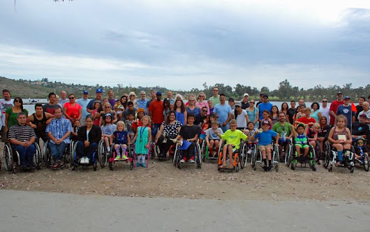 The Adaptive Sports & Recreation Association celebrated the end of the 2014-2015 season. #AdaptiveSports #MissMissionBeach | Pinterest