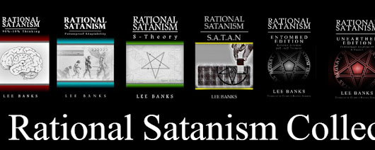 The Church of Rational Satanism - The Books