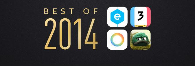 """Confira a lista dos """"Melhores de 2014"""" divulgada pela Apple"""