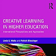 Amazon.com: Creative Learning in Higher Education: International Perspectives and Approaches eBook: Linda S. Watts, Patrick Blessinger: Kindle Store