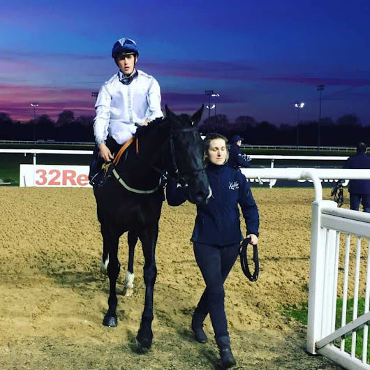 Thoughts on Jack Blane at Wetherby | Kubler Racing