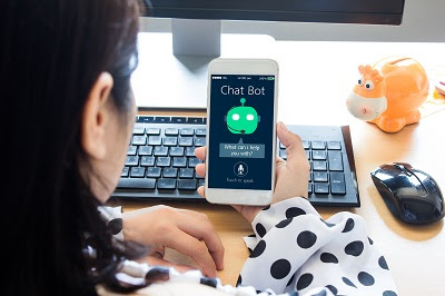 Chatbots: AI's First True Use Case For Enterprise Mobility