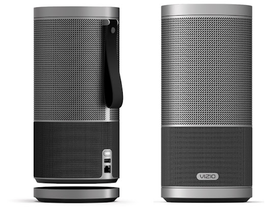 VIZIO Crave 360 Wireless Speaker Review