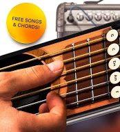 تطبيق العزف على الجيتار