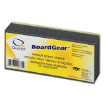 "BoardGear Marker Board Eraser, 5"" x 2.75"" x 1.38"" 920-335"