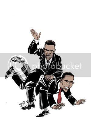 Lección para Obama