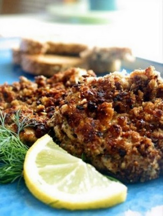 WeightWatchers Salmon Cakes Recipe – Weight Watchers Recipes