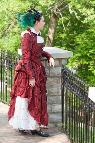 1910s dress-0233