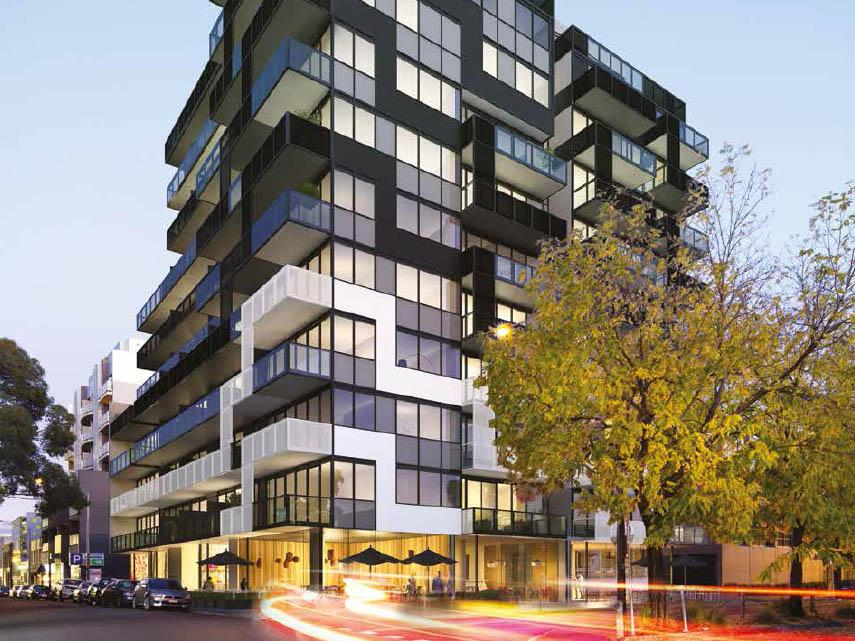 hotel near Melbourne One of Top Picks .Perfect location South Yarra CBD