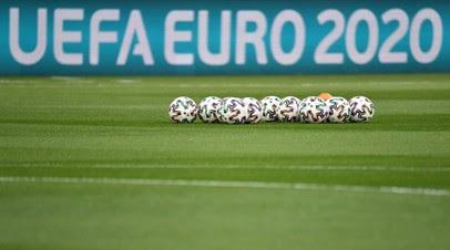Стали известны команды, которые могут сыграть в четвертьфинале Евро-2020 в Петербурге