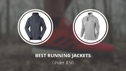 Best Running Jackets Under $50 - Our Top Picks (2018) | Norway Geographical