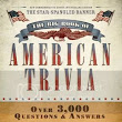 Hardcover Feedback: The Big Book of American Trivia by Stephen J. Lang (Review)