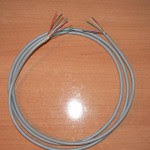 Cable null-modem Serial Amiga (2)