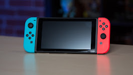 Germany: The Nintendo Switch Has Sold 600,000 So Far, Selling Faster Than The Wii