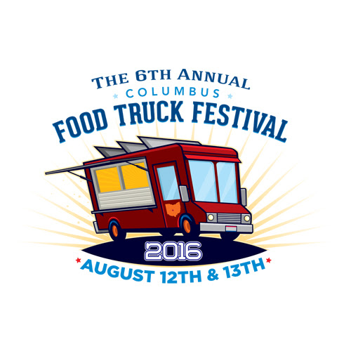 The Columbus Food Truck Festival Returns to Downtown Columbus Friday, Aug 12th and Saturday, Aug 13th  2016 : Columbus Food Truck Festival