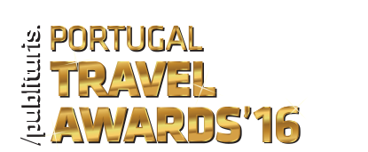 Publituris Portugal Travel Awards 2015 - Home