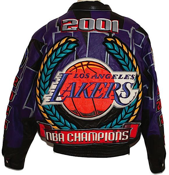 Lot Detail - 2000-2001 Kobe Bryant LA Lakers Worn ...
