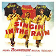 Singin' in the Rain - Helping Writers Become Authors