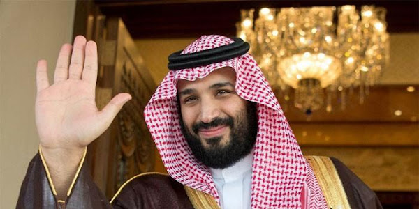 Image score for Saudi Arabia: Corruption crackdown 'ends with $ 106bn recovered'